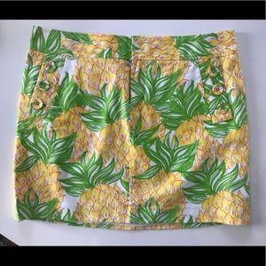 Lily Pulitzer skirt